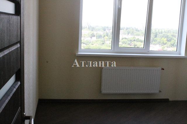 Продается 1-комнатная квартира в новострое на ул. Люстдорфская Дорога — 46 000 у.е.