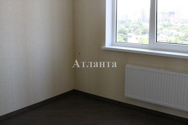 Продается 1-комнатная квартира в новострое на ул. Люстдорфская Дорога — 46 000 у.е. (фото №2)