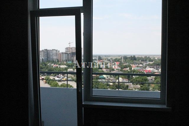 Продается 1-комнатная квартира в новострое на ул. Люстдорфская Дорога — 46 000 у.е. (фото №6)