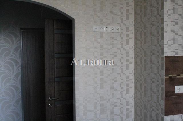 Продается 1-комнатная квартира в новострое на ул. Люстдорфская Дорога — 46 000 у.е. (фото №7)