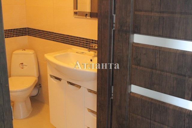 Продается 1-комнатная квартира в новострое на ул. Люстдорфская Дорога — 46 000 у.е. (фото №14)