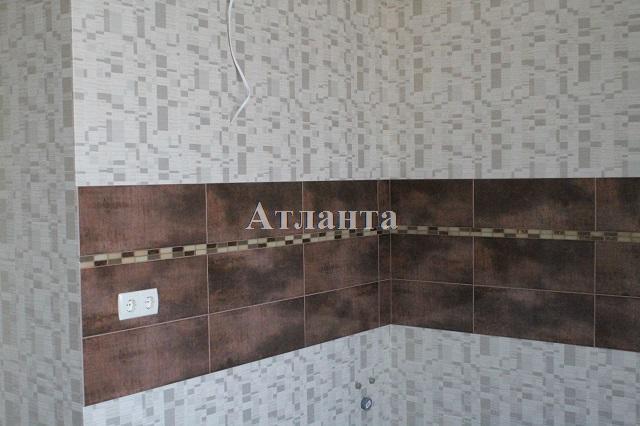 Продается 1-комнатная квартира в новострое на ул. Люстдорфская Дорога — 46 000 у.е. (фото №15)