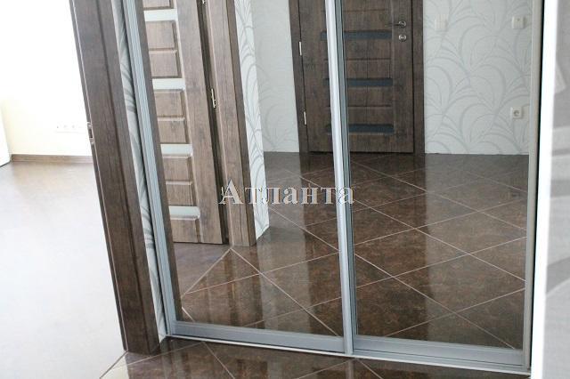 Продается 1-комнатная квартира в новострое на ул. Люстдорфская Дорога — 46 000 у.е. (фото №16)