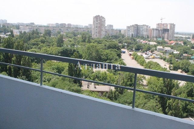 Продается 1-комнатная квартира в новострое на ул. Люстдорфская Дорога — 46 000 у.е. (фото №17)