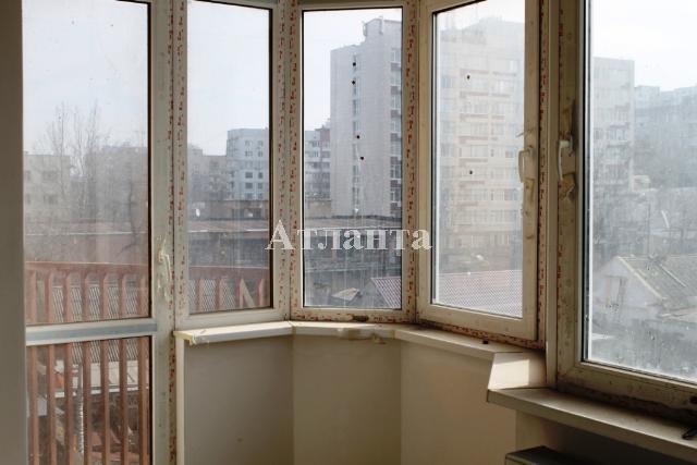 Продается 2-комнатная квартира в новострое на ул. Фонтанская Дор. — 110 000 у.е.