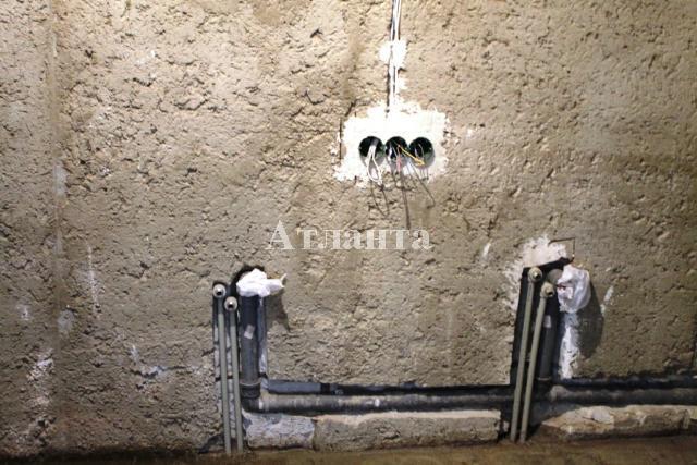 Продается 2-комнатная квартира в новострое на ул. Фонтанская Дор. — 110 000 у.е. (фото №6)