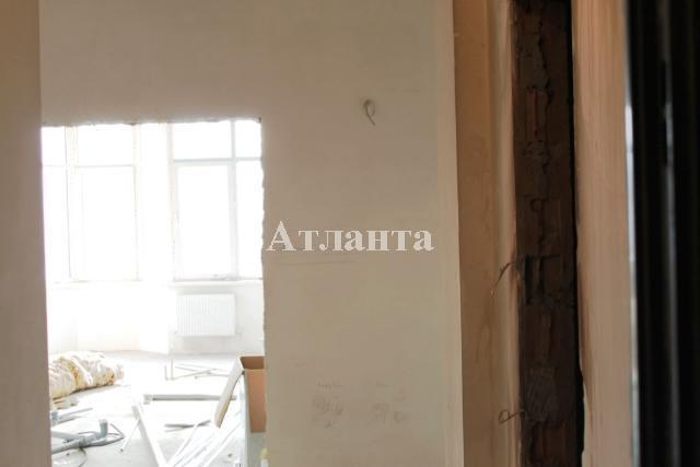 Продается 2-комнатная квартира в новострое на ул. Фонтанская Дор. — 110 000 у.е. (фото №7)