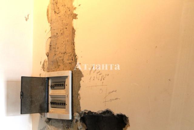 Продается 2-комнатная квартира в новострое на ул. Фонтанская Дор. — 110 000 у.е. (фото №9)