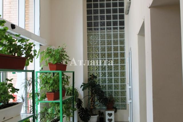 Продается 2-комнатная квартира в новострое на ул. Фонтанская Дор. — 110 000 у.е. (фото №10)