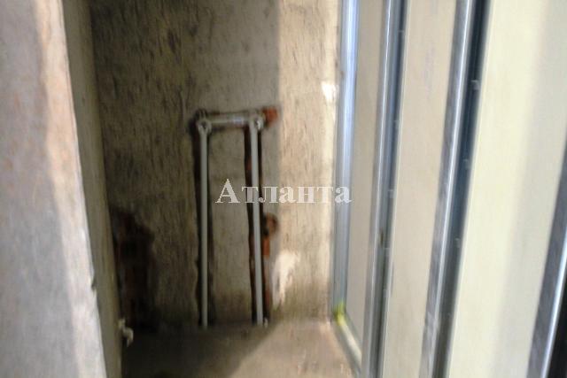 Продается 2-комнатная квартира в новострое на ул. Фонтанская Дор. — 110 000 у.е. (фото №11)