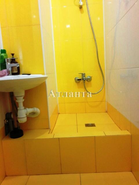 Продается 2-комнатная квартира в новострое на ул. Фонтанская Дор. — 110 000 у.е. (фото №15)