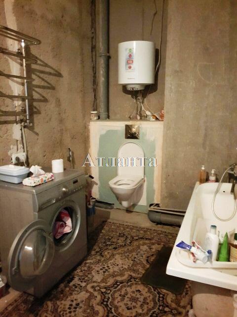 Продается 2-комнатная квартира в новострое на ул. Фонтанская Дор. — 110 000 у.е. (фото №16)