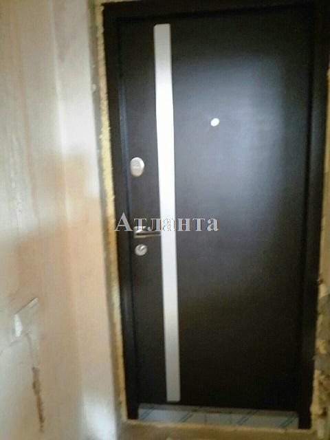 Продается 2-комнатная квартира в новострое на ул. Фонтанская Дор. — 110 000 у.е. (фото №17)