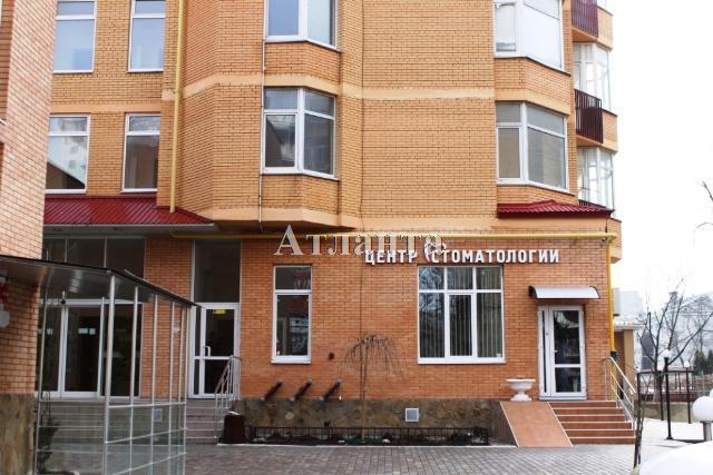 Продается 2-комнатная квартира в новострое на ул. Фонтанская Дор. — 110 000 у.е. (фото №18)