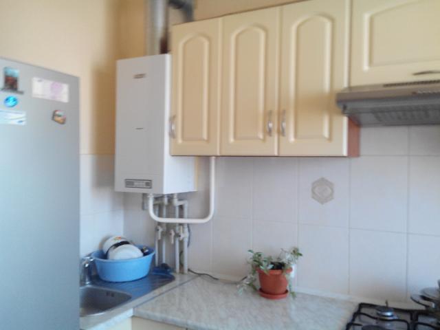 Продается 1-комнатная квартира на ул. Крупской Надежды — 22 000 у.е. (фото №8)