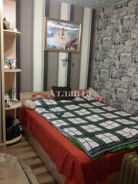 Продается 1-комнатная квартира на ул. Крылова — 20 000 у.е.