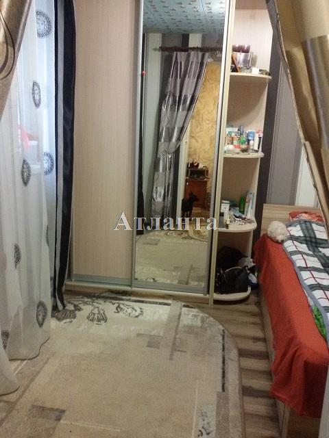 Продается 1-комнатная квартира на ул. Крылова — 20 000 у.е. (фото №2)