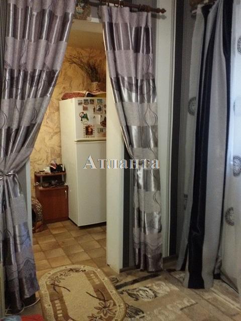 Продается 1-комнатная квартира на ул. Крылова — 20 000 у.е. (фото №5)