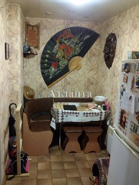 Продается 1-комнатная квартира на ул. Крылова — 20 000 у.е. (фото №6)