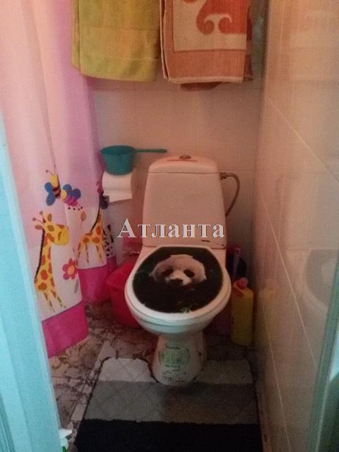 Продается 1-комнатная квартира на ул. Крылова — 20 000 у.е. (фото №9)
