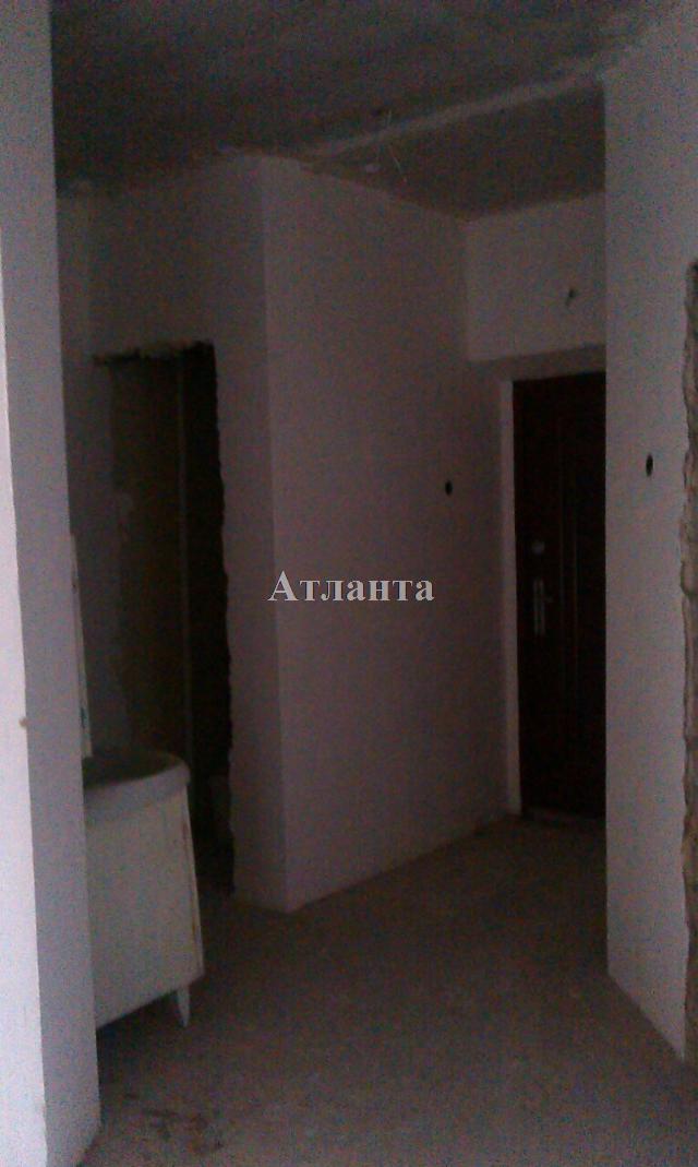 Продается 3-комнатная квартира в новострое на ул. Парковая — 80 000 у.е. (фото №3)