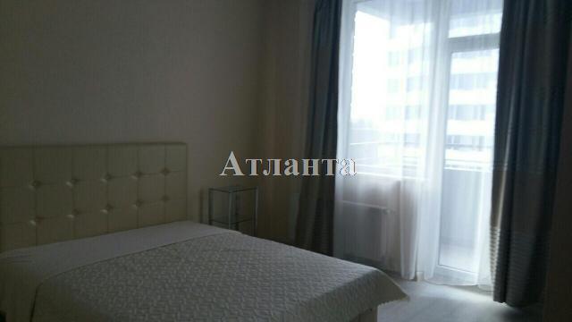 Продается 2-комнатная квартира на ул. Люстдорфская Дорога — 80 000 у.е. (фото №2)