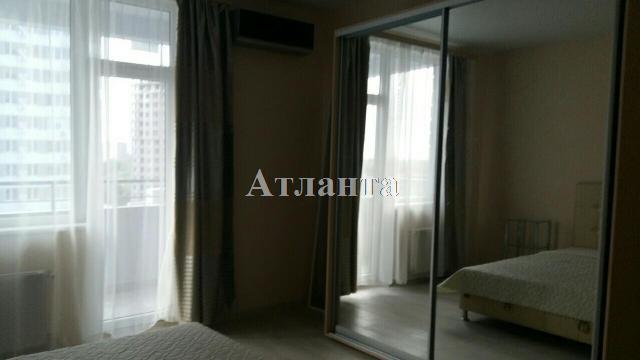 Продается 2-комнатная квартира на ул. Люстдорфская Дорога — 80 000 у.е. (фото №3)