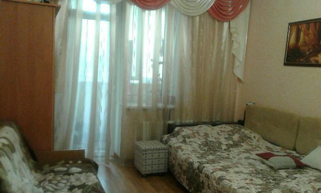 Продается 1-комнатная квартира на ул. Парковая — 46 000 у.е.