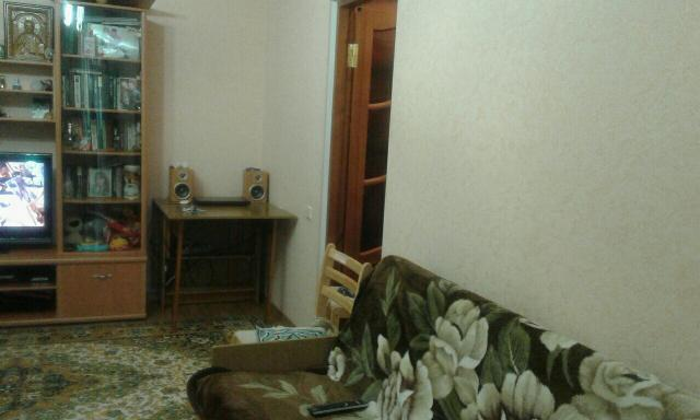 Продается 1-комнатная квартира на ул. Парковая — 46 000 у.е. (фото №2)