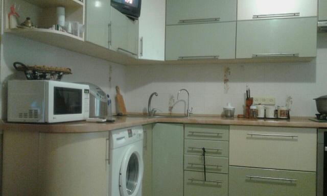 Продается 1-комнатная квартира на ул. Парковая — 46 000 у.е. (фото №5)