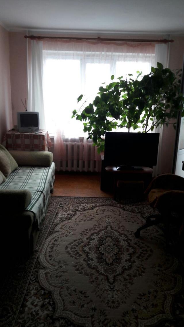 Продается 3-комнатная квартира на ул. Парковая — 48 000 у.е.