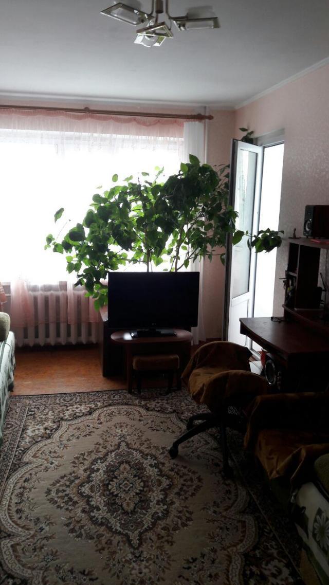 Продается 3-комнатная квартира на ул. Парковая — 48 000 у.е. (фото №2)