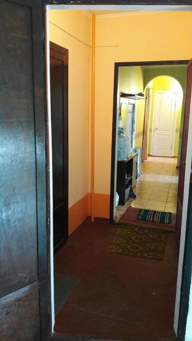 Продается 3-комнатная квартира на ул. Парковая — 48 000 у.е. (фото №4)