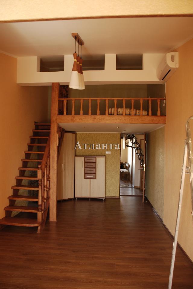 Продается 1-комнатная квартира на ул. Крупской Надежды — 25 000 у.е.