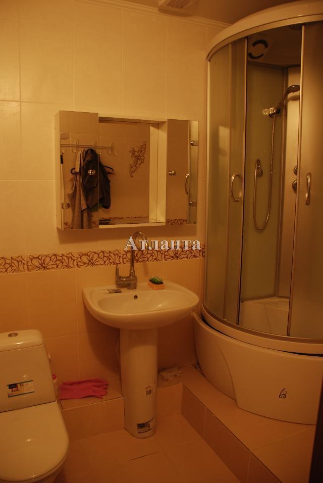 Продается 1-комнатная квартира на ул. Крупской Надежды — 23 000 у.е. (фото №3)