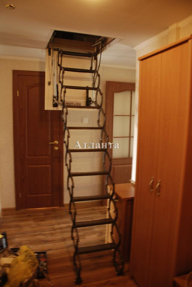 Продается 1-комнатная квартира на ул. Крупской Надежды — 23 000 у.е. (фото №4)