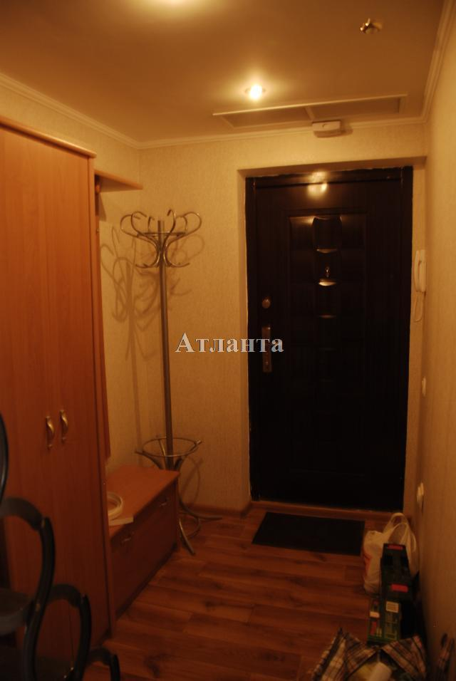 Продается 1-комнатная квартира на ул. Крупской Надежды — 25 000 у.е. (фото №6)