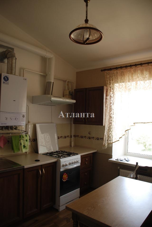 Продается 1-комнатная квартира на ул. Крупской Надежды — 23 000 у.е. (фото №7)