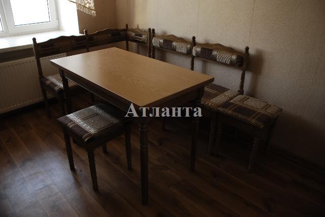 Продается 1-комнатная квартира на ул. Крупской Надежды — 23 000 у.е. (фото №9)
