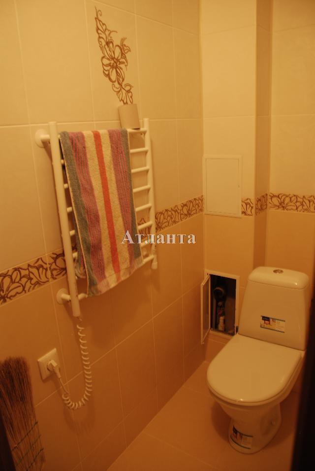 Продается 1-комнатная квартира на ул. Крупской Надежды — 25 000 у.е. (фото №10)