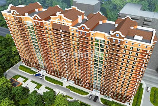 Продается 1-комнатная квартира на ул. Дюковская — 40 000 у.е.