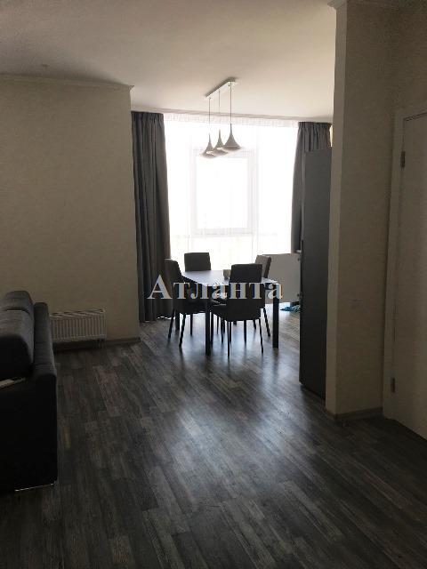 Продается 3-комнатная квартира на ул. Французский Бул. — 165 000 у.е. (фото №3)