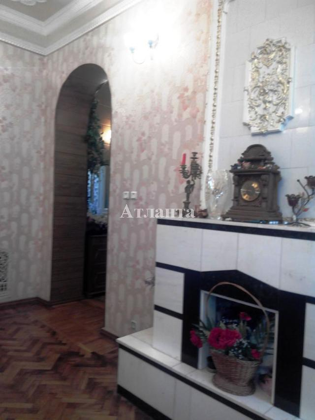Продается 6-комнатная квартира на ул. Гоголя — 200 000 у.е. (фото №12)