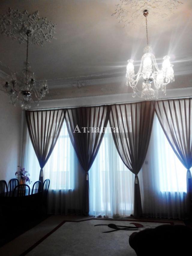 Продается 6-комнатная квартира на ул. Гоголя — 200 000 у.е. (фото №14)