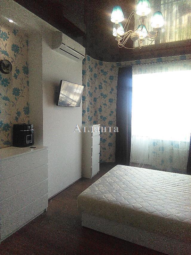 Продается 2-комнатная квартира в новострое на ул. Пантелеймоновская — 96 500 у.е. (фото №2)