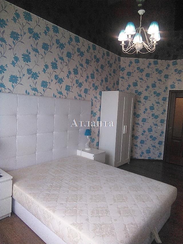 Продается 2-комнатная квартира в новострое на ул. Пантелеймоновская — 96 500 у.е. (фото №3)
