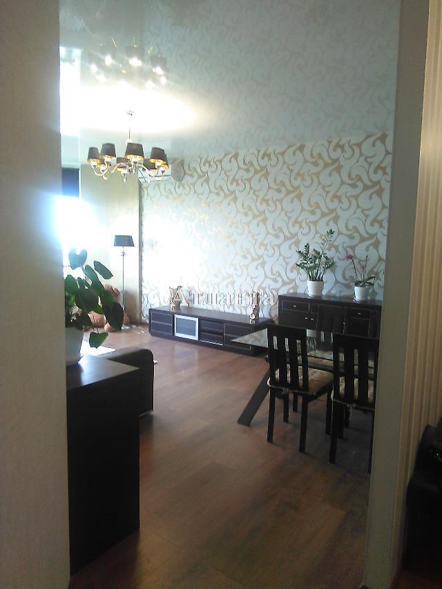 Продается 2-комнатная квартира в новострое на ул. Пантелеймоновская — 96 500 у.е. (фото №4)