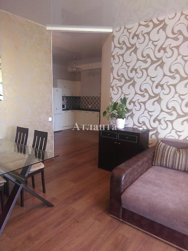 Продается 2-комнатная квартира в новострое на ул. Пантелеймоновская — 96 500 у.е. (фото №5)