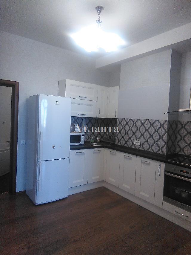 Продается 2-комнатная квартира в новострое на ул. Пантелеймоновская — 96 500 у.е. (фото №7)