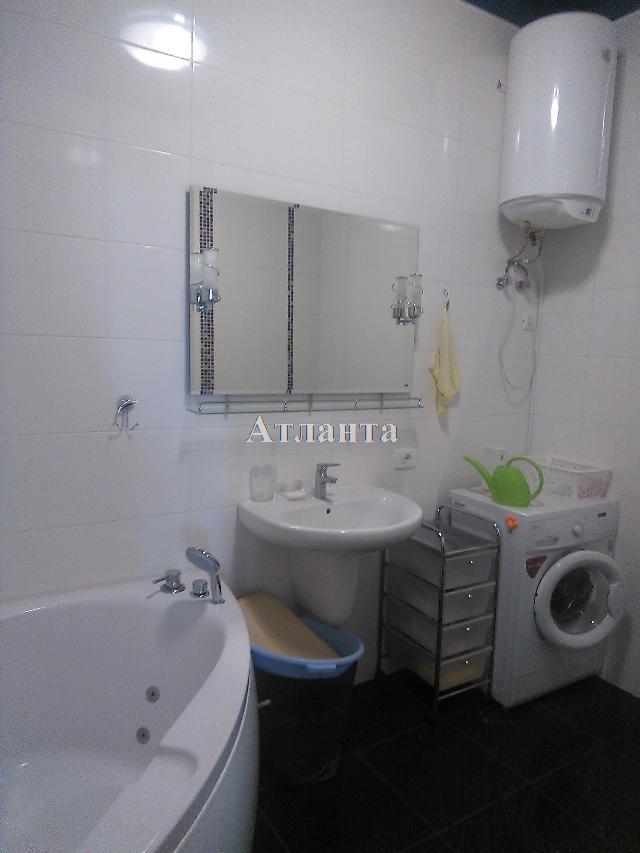 Продается 2-комнатная квартира в новострое на ул. Пантелеймоновская — 96 500 у.е. (фото №10)
